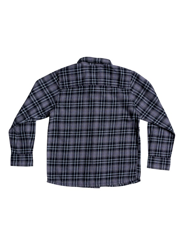 INCA GOLD CHECK LS BOY  EQKWT03173