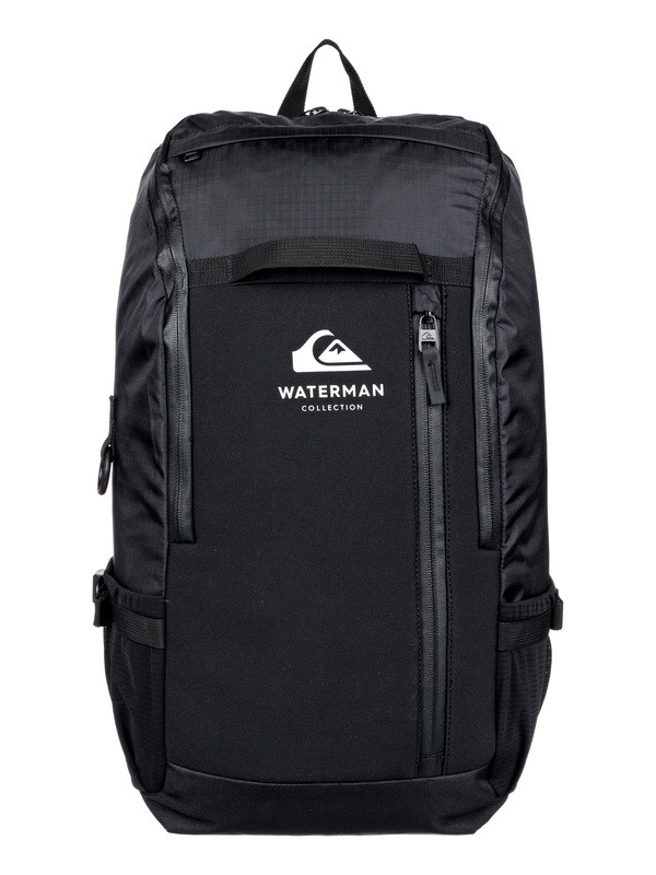 0 Waterman Mainswell 30L - Large Backpack Black EQMBP03002 Quiksilver