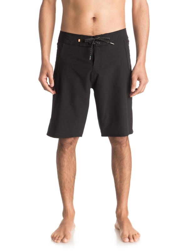 "0 Waterman Paddler 20"" - Board Shorts Negro EQMBS03006 Quiksilver"