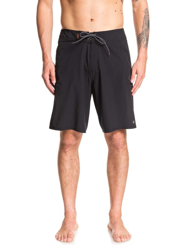 "0 Waterman Paddler 20"" - Boardshorts para Hombre Negro EQMBS03052 Quiksilver"