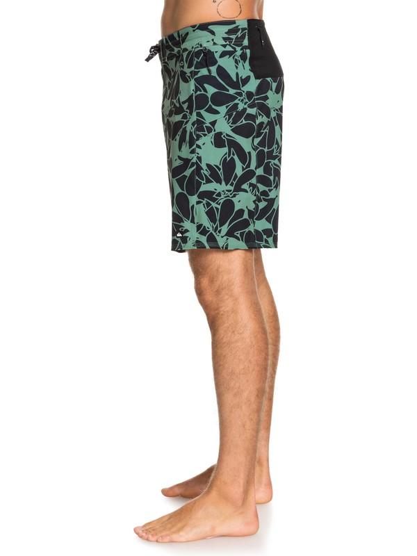 "Waterman Paddler 19"" - Board Shorts for Men  EQMBS03072"