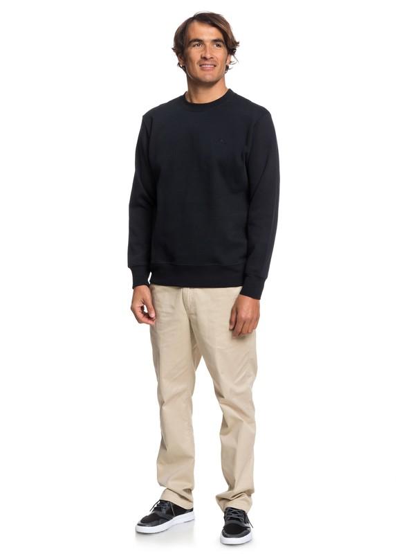 Waterman Dead Break - Sweatshirt for Men  EQMFT03025