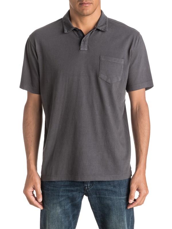 0 Waterman Strolo - Polo Shirt  EQMKT03005 Quiksilver