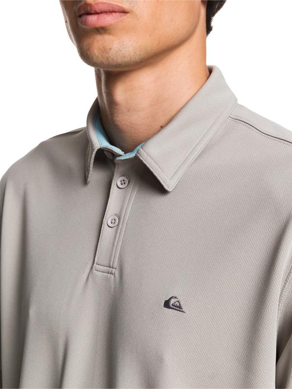 Waterman Water - Short Sleeve Polo Shirt for Men  EQMKT03046