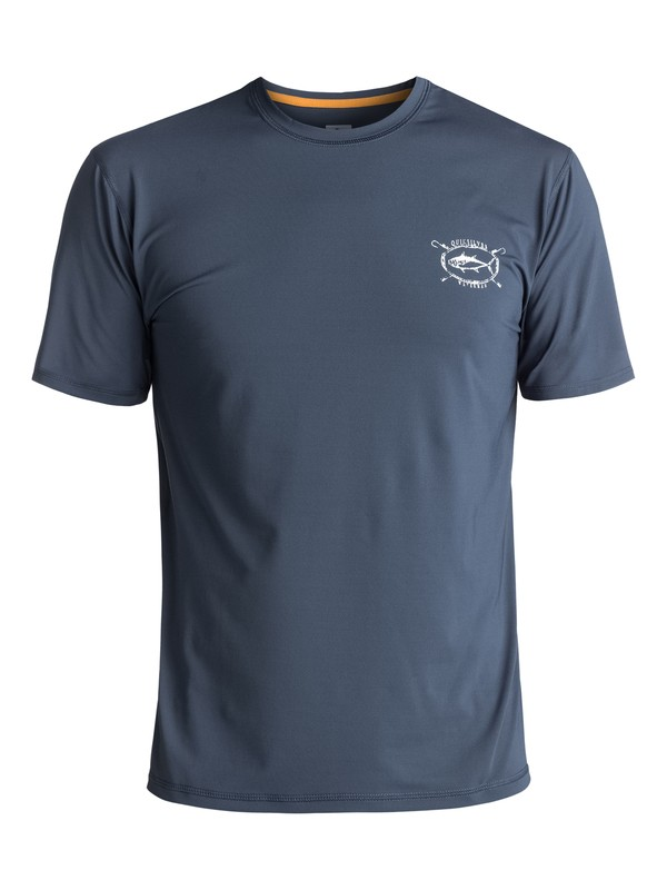 0 CHILL SS  EQMWR03020 Quiksilver