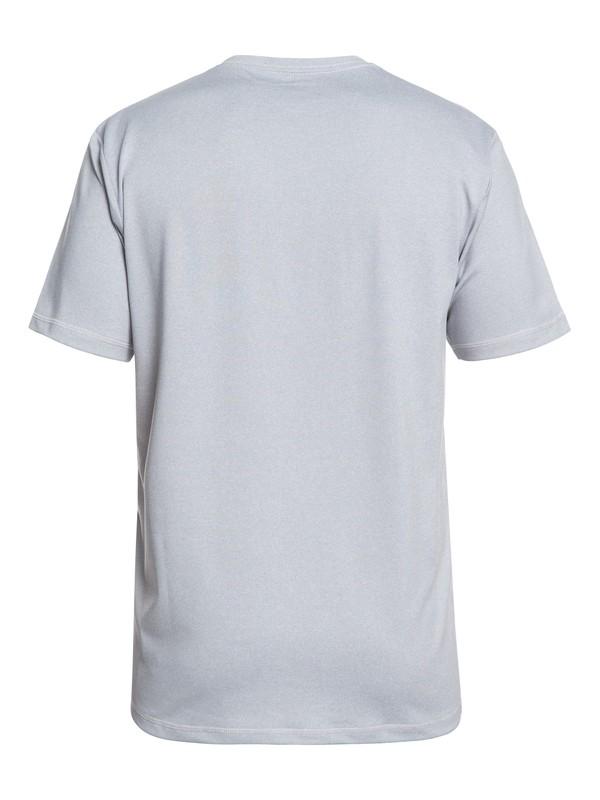 Waterman Watermarked - UPF 50 Surf T-Shirt for Men  EQMWR03053