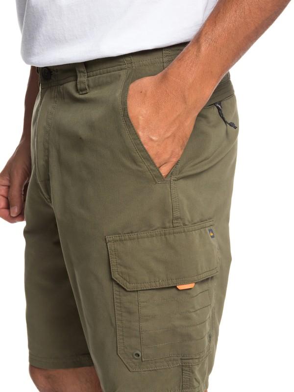 "Waterman Maldive 20"" - Cargo Shorts for Men  EQMWS03078"