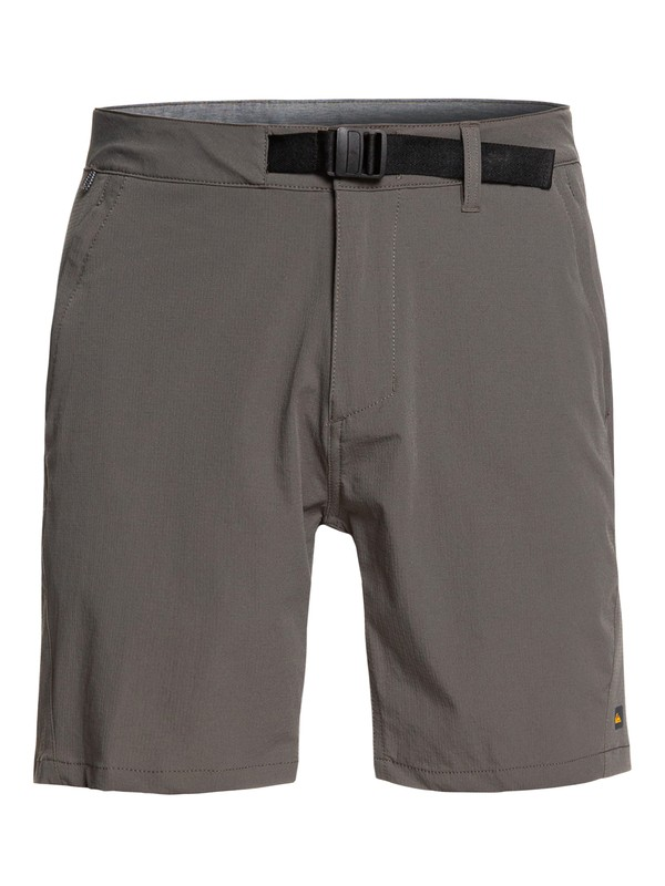 "Waterman Venture 19"" - Amphibian Board Shorts for Men  EQMWS03090"