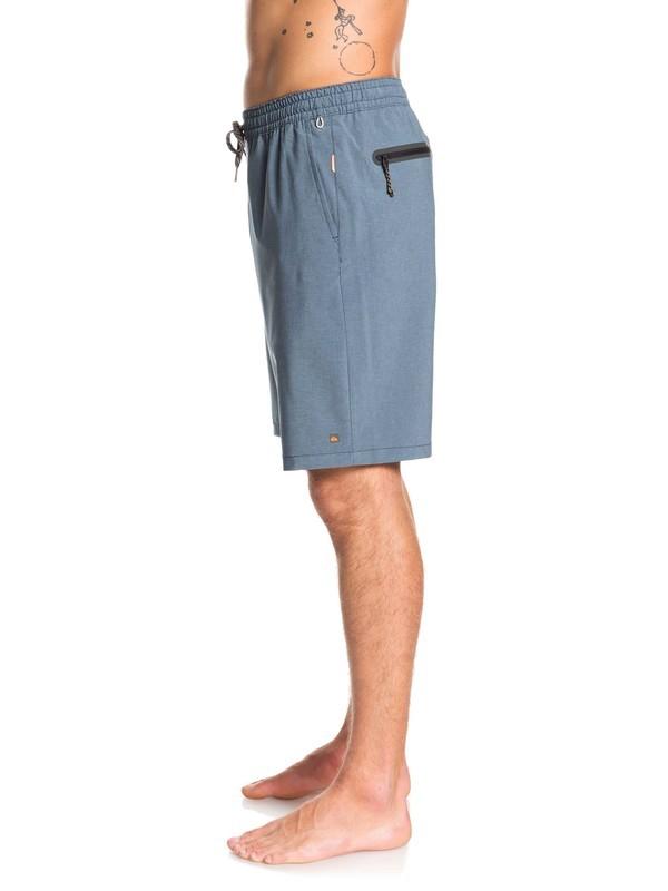 "Waterman Suva 20"" - Amphibian Board Shorts for Men  EQMWS03091"