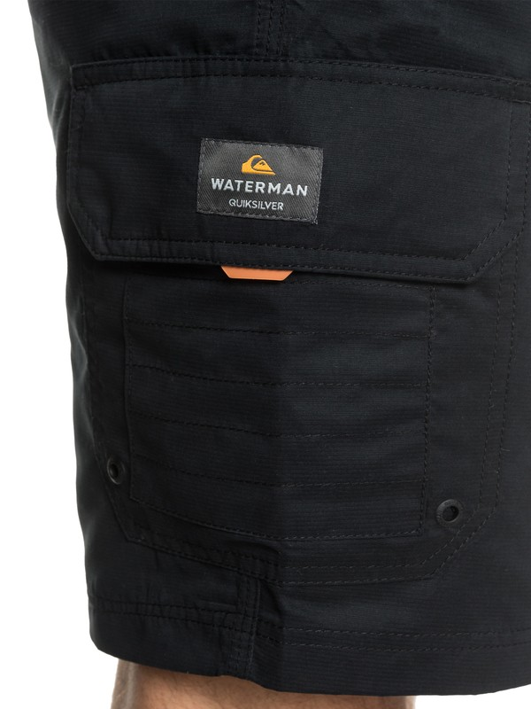 "Waterman Maldive 20"" - Cargo Shorts for Men  EQMWS03112"