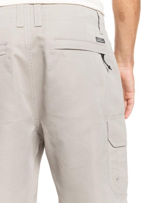 "Waterman Maldive 20"" - Cargo Shorts for Men  EQMWS03112"
