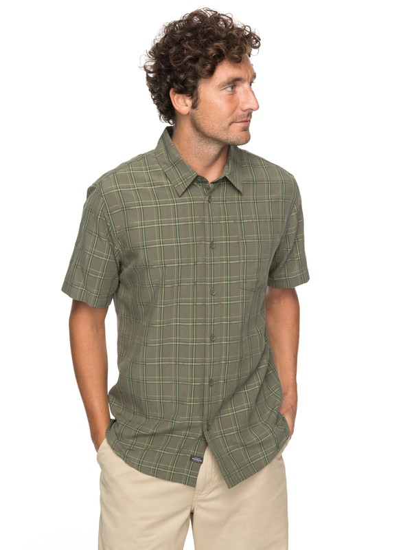 0 CHECKEDOUT SS  EQMWT03134 Quiksilver