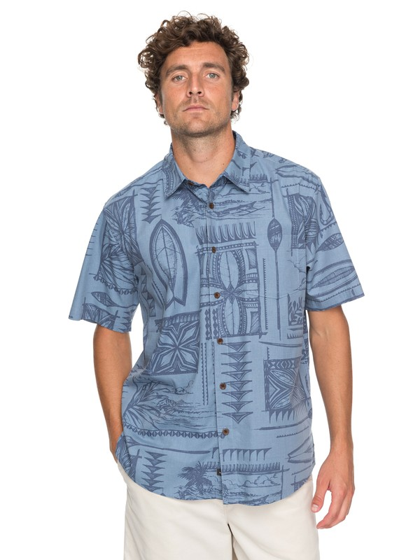 0 SURFYARD STACK SS  EQMWT03136 Quiksilver