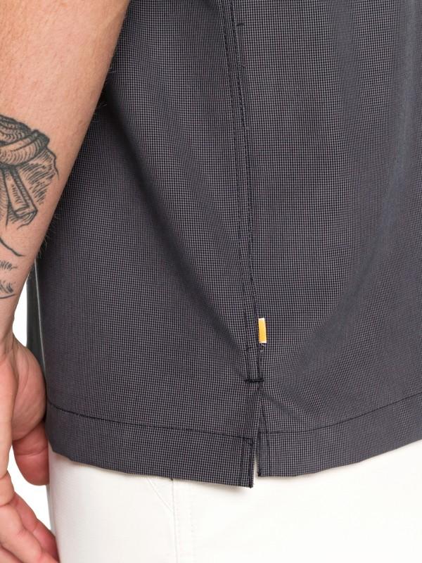 Waterman Cane Island - Short Sleeve Shirt for Men  EQMWT03149