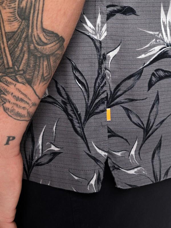 Waterman Maze Day - Short Sleeve Shirt for Men  EQMWT03268