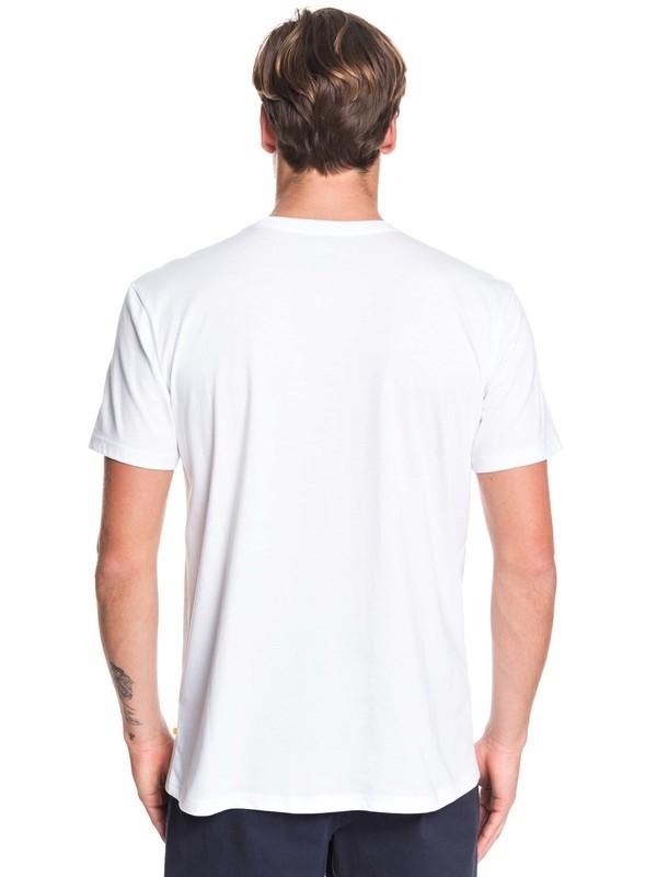 Waterman Breakfast Sets - T-Shirt for Men  EQMZT03166