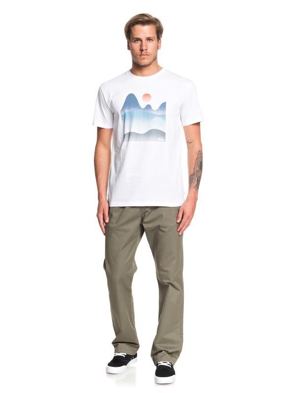 Waterman Cool Horizon - T-Shirt for Men  EQMZT03170