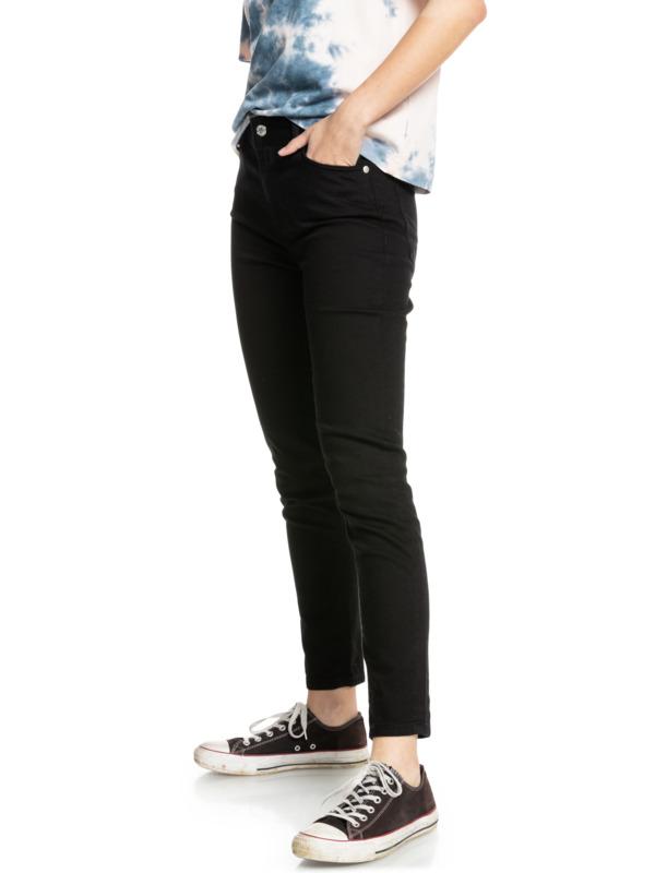 The 5Pkts - Skinny Fit Jeans for Women  EQWDP03010