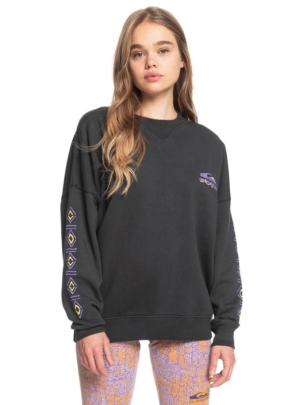 Tribal Areas - Organic Sweatshirt for Women  EQWFT03039