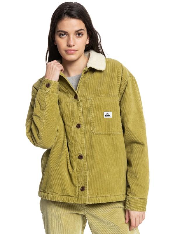 Timeless Classic - Surf Jacket for Women  EQWJK03041