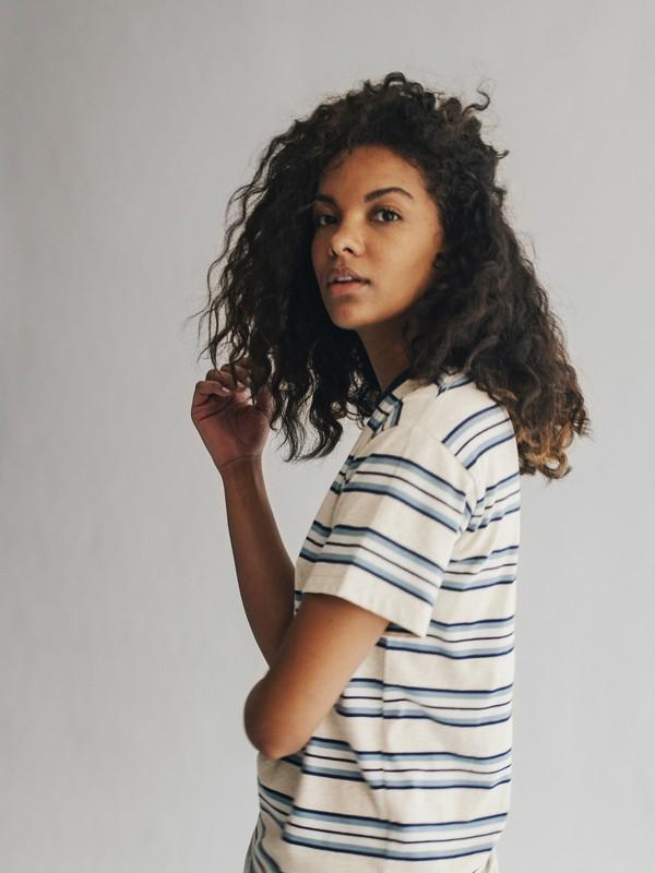 Quiksilver Womens - T-Shirt  EQWKT03005