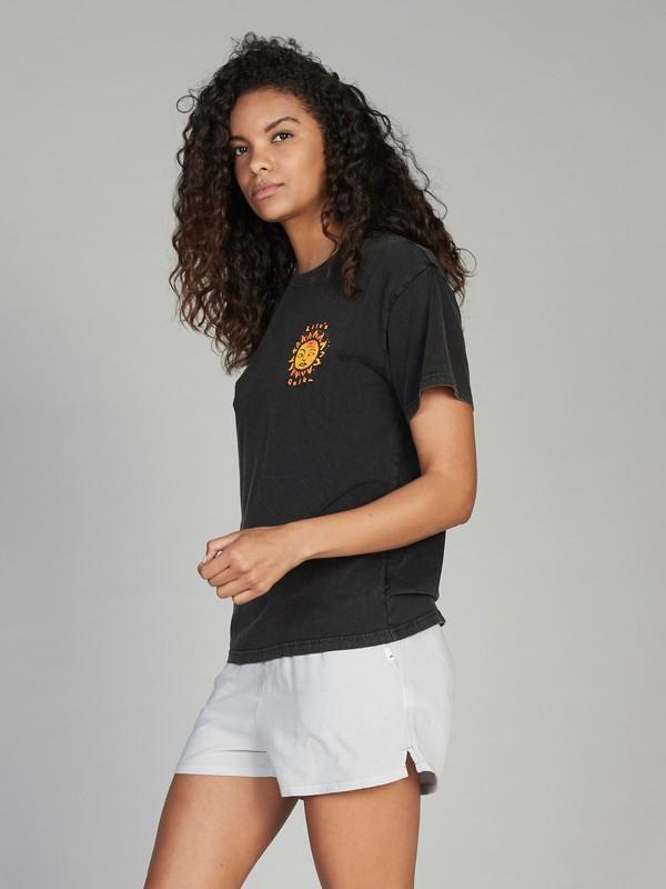 Quiksilver Womens - T-Shirt for Women  EQWKT03017