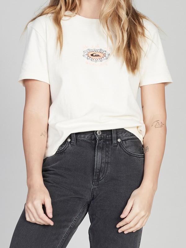 Quiksilver Womens - T-Shirt for Women  EQWKT03018