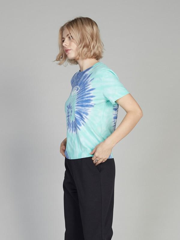 Quiksilver Womens - Cropped T-Shirt  EQWKT03030