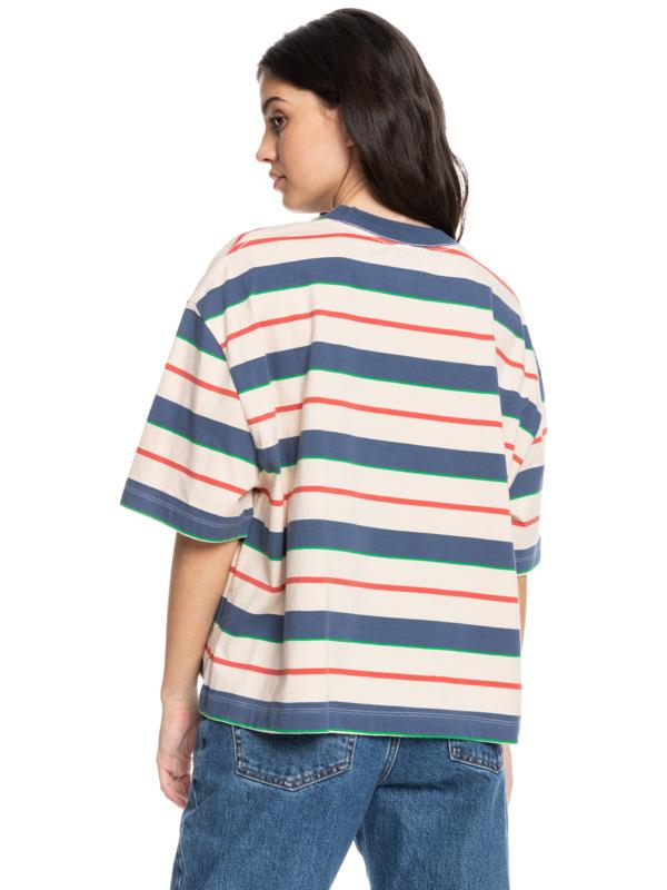 Road Riding - T-Shirt for Women  EQWKT03101