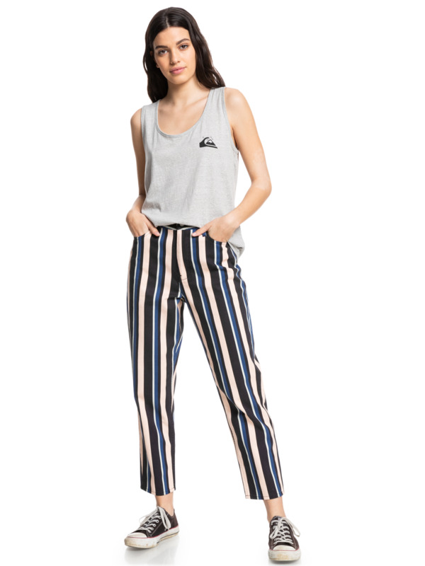 Dream Is On - Mum Fit Trousers for Women  EQWNP03031
