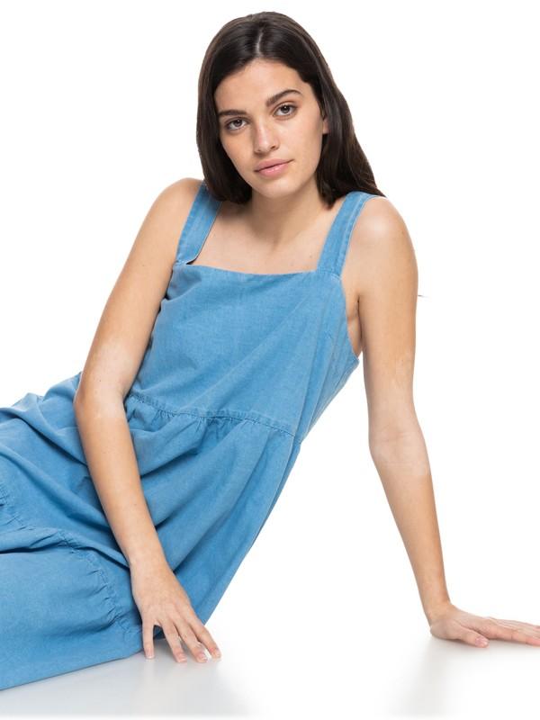 Sunset Sessions - Midi Dress for Women  EQWWD03038