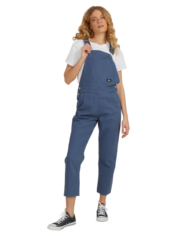 Free Rider - Dungarees for Women  EQWWD03040