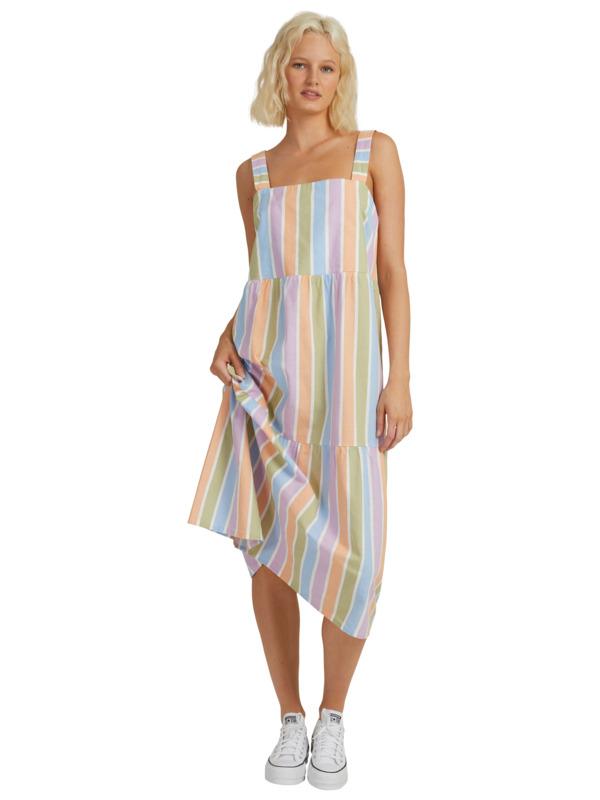 Before Sunset - Midi Dress for Women  EQWWD03041