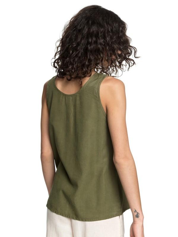 Quiksilver Womens - Vest Top  EQWWT03032