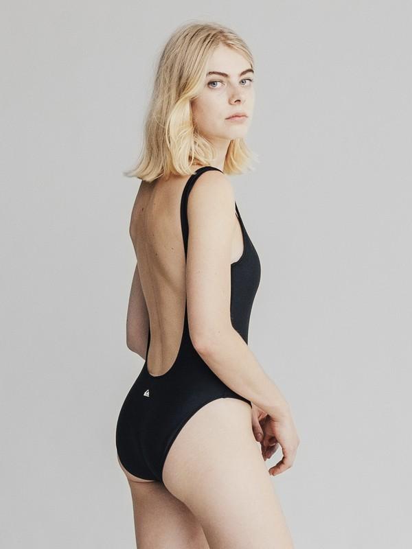Quiksilver Womens - One-Piece Swimsuit  EQWX103002