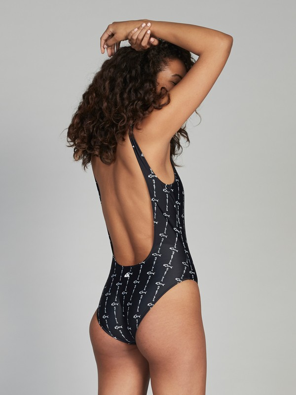 Quiksilver Womens - One-Piece Swimsuit for Women  EQWX103003