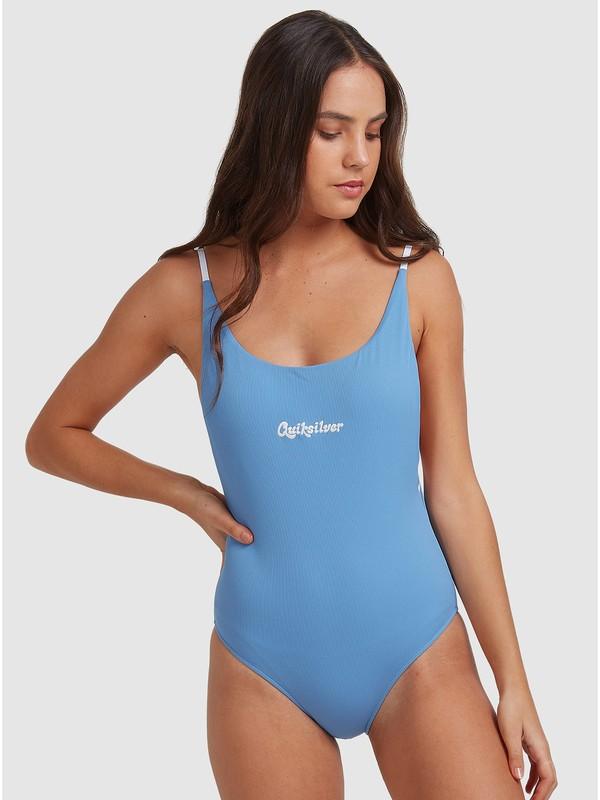 Quiksilver Womens - One-Piece Swimsuit  EQWX103006
