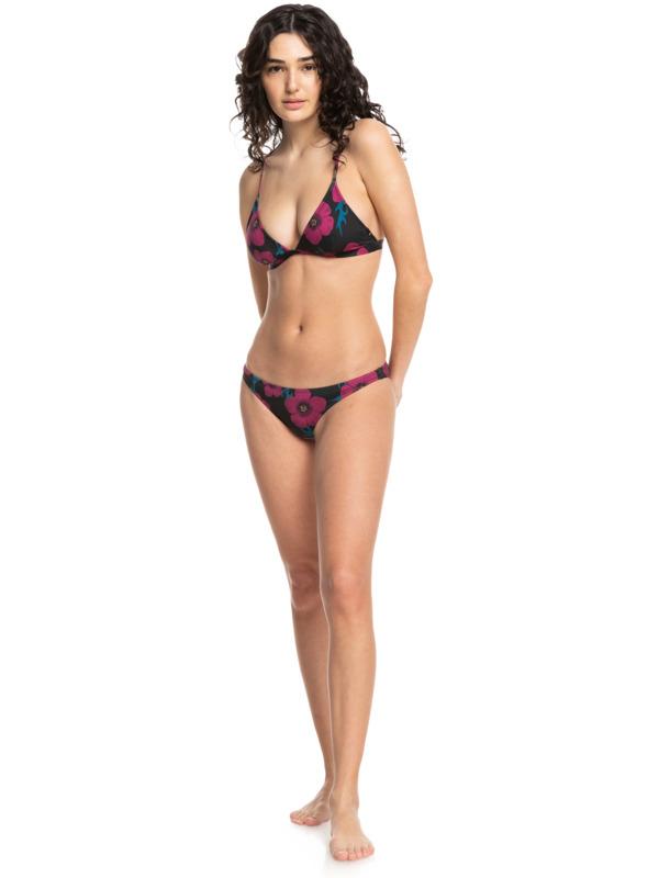 Quiksilver Womens Classic - Recycled Bralette Bikini Top for Women  EQWX303022