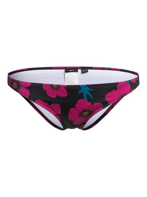 Quiksilver Womens Classic - Recycled Cheeky Bikini Bottoms for Women  EQWX403021