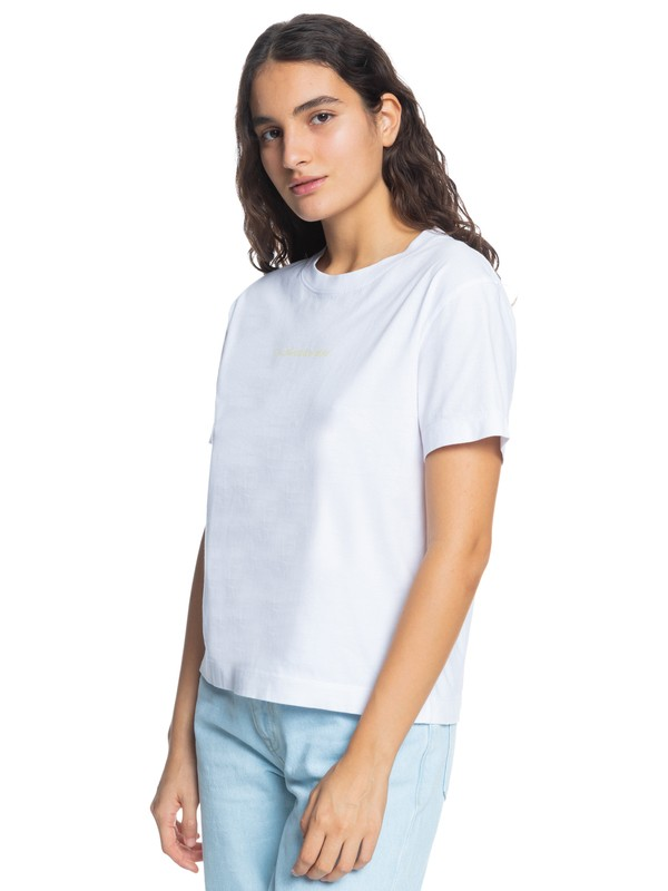 Quiksilver Womens - T-Shirt for Women EQWZT03038