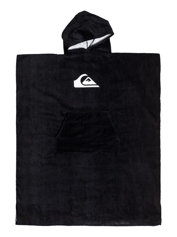 0 Hoody - Hooded Changing Towel  EQYAA03092 Quiksilver