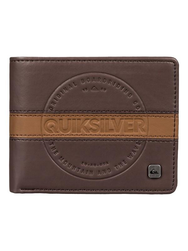 0 Megladon Wallet  EQYAA03205 Quiksilver
