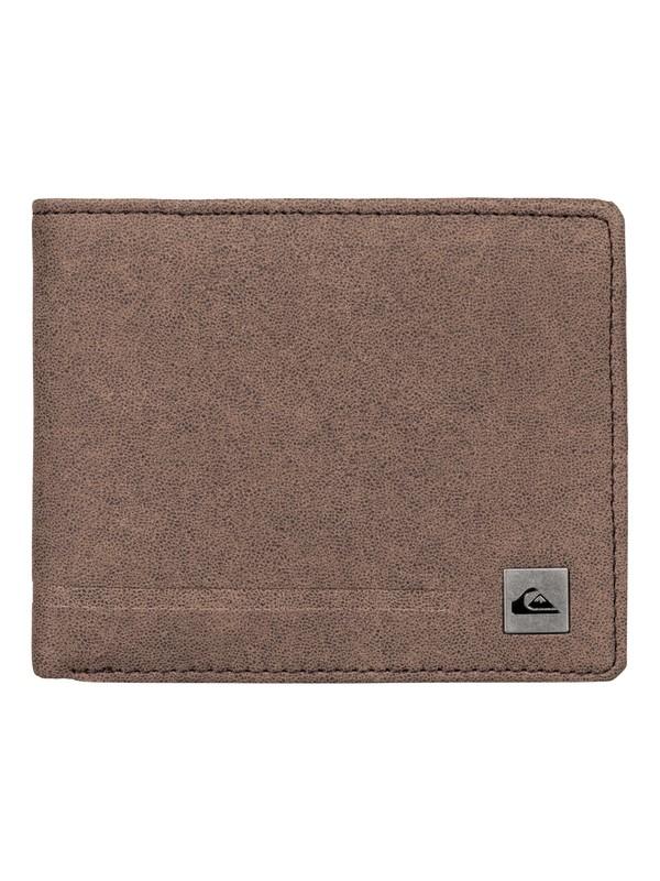 0 The Slim - Wallet  EQYAA03249 Quiksilver