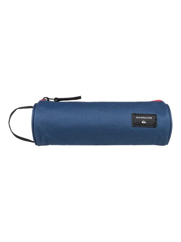 0 Pencilo - Estuche escolar Azul EQYAA03574 Quiksilver