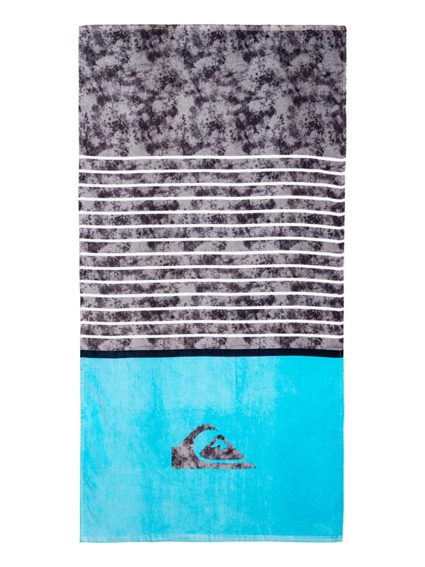 0 Freshness Beach Towel Red EQYAA03602 Quiksilver