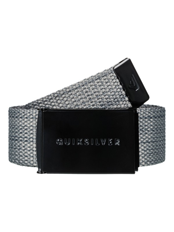 0 Principle - Ceinture sangle Noir EQYAA03662 Quiksilver