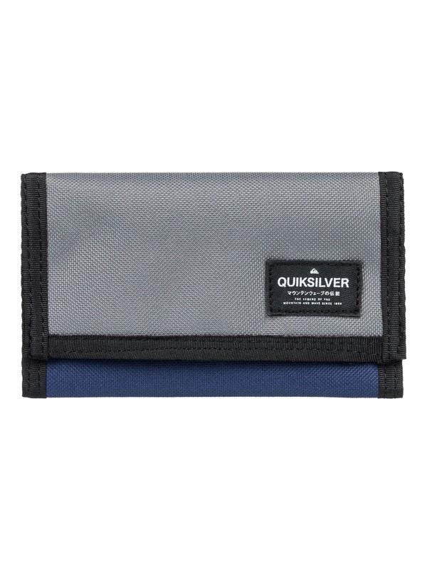 0 Кошелек Everywear Черный EQYAA03709 Quiksilver