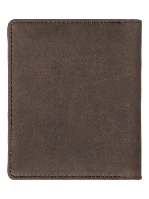 Trilogy Update - Bi-Fold Leather Wallet & Card Holder for Men  EQYAA03819