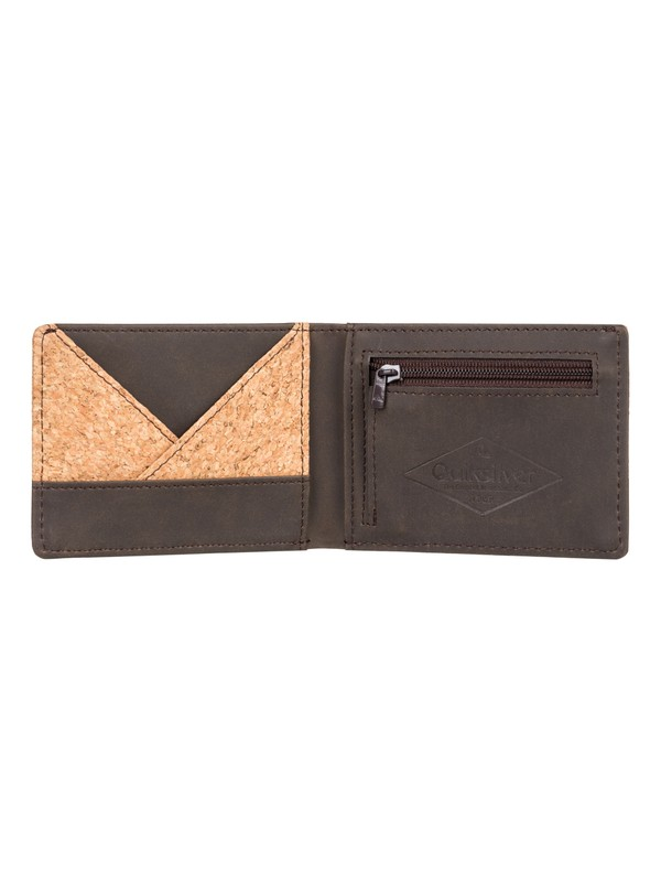 Natiberry - Bi-Fold Leather Wallet for Men  EQYAA03825