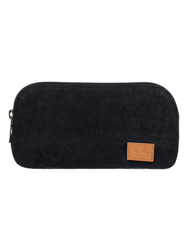 0 Workor Pencil Case Black EQYAA03835 Quiksilver